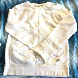 AE Crewneck Long Sleeve Sweater Mens Size Med.